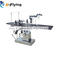 China Thoracic Operating Room Table , 2100*480mm Ot Table Manual on sale