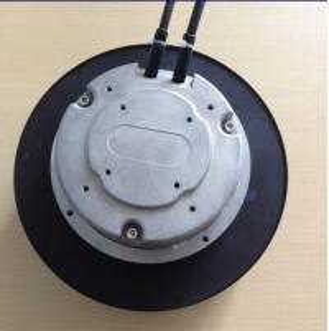 Quality PA66 Brushless Motor Ec Backward Curved Centrifugal Fan 220VAC Silent wholesale