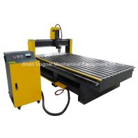 Quality 1300*2500mm  Wood Carving Cutting Machine with DSP Offline Control wholesale