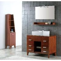 Quality Solid Wood Bathroom Cabinet (MY-7420) wholesale