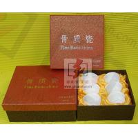 Quality Cardboard Handmade Jewelry Box For Rings , Jewelry Paper Boxes wholesale