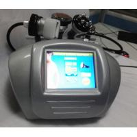 China hot sale portable fast fat removal RF weight loss machine on sale