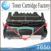 China Compatible brother toner cartridge TN-650 on sale