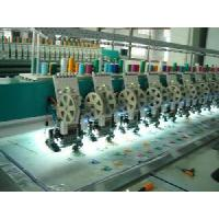 Quality Double Sequins Embroidery Machine (ZY613) wholesale