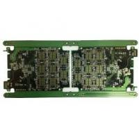 China FR4 1.2mm Double-sided PCB Board Fabrication for Medical Equipment on sale