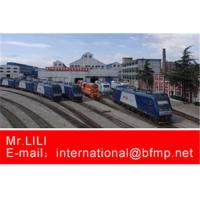 Quality Undersell inventory 27 Rail HXD3 AC Drive electric locomotive wholesale