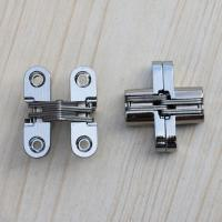 Quality Cabinet Style Small Concealed European Hinges wholesale