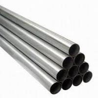 China Welded Polished Structural Stainless Steel Tubing Hot Cold Forming Fully Annealed on sale