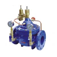 Quality Water Hydraulic Pressure Flow Control Valve Diaphragm Actuator wholesale