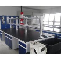 Quality All Steel Top Medical  Lab Table Anti - Acid Medical Lab Table wholesale