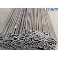 Gas Protective Magnesium Welding Wire , Az92a Filler Rod Stable Feasibility