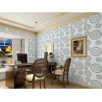 Cheap Ironing Sandwich Wall Home Decor Wallpapers Modern Indoor Wallpaper with 3D for sale