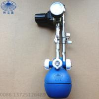 Cheap Siphon dry fog nozzle for humidification,disinfection for greenhouse for sale