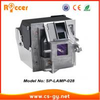 Quality Hot sale Projector Lamp SP-LAMP-028 for INFOCUS IN24 projector wholesale