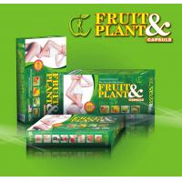 China Fruit&Plant Slimming Capsule Natural Slimming Pills For Postnatal Obesity on sale