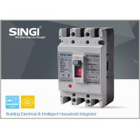 Quality Residential Electric Moulded Case Circuit Breaker with overcurrent protection wholesale