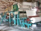 Quality 787mm Zhengzhou City Small Model High Speed Tissue Paper Recycling Machine wholesale