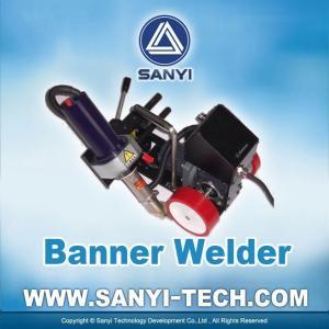 Quality Banner Welder wholesale