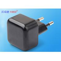 Cheap Smart Phone Universal Usb Charger Adapter 100-240V AC Input Voltage for sale