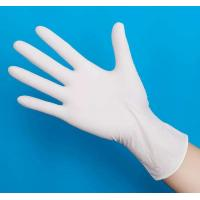 China hot sale fully coated disposable blue heavy duty work examination industrial medical nitrile gloves on sale