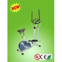 Cheap 2 In 1 Elliptical Cross Trainer & Exercise Bike (JFF006B) for sale
