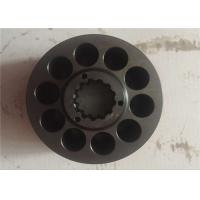 China Komastu Excavator Hydraulic Pump Parts /  Valve Plate PC200-7 PC220 Customized on sale