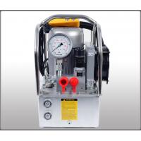 China Small Electric Hydraulic Pump Power Station For Hydraulic Torque Wrench on sale