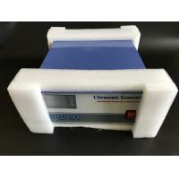 Quality High Power Ultrasonic Cleaner Generator 17khz-200khz for Silver Jewelry wholesale