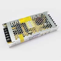China 5V 40A Dual Side LED Screen Power Supply 200W LED Driver 188*82.5*30mm on sale