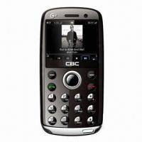 Quality Qwerty Phone with FM Transmitter wholesale