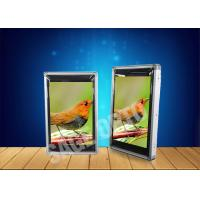 Quality Advertising Full Color Led Signs Outdoor LED Screen 4 mm Pitch Energy Saving wholesale