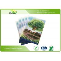 China Education Institutions Personalised School Exercise Bookswith Saddle Stitched  Binding on sale