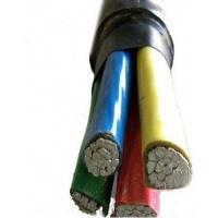 Quality Four Core Flame Retardant Cable 30 Minutes 1 Hour 2 Hour Fire Rated Cable wholesale