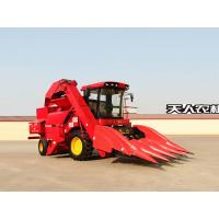 Quality TR9988 Self-propelled Corn Combine Harvester wholesale