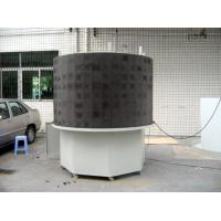 Quality IP65 220V / 50Hz High Brightness Curved Led Display Signs For Outdoor wholesale