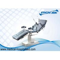 Multi Function Electric Gynecological Operating Room Table For Puerpera