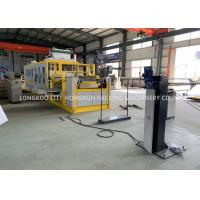 China Muliti - Function Disposable Thermocol Plates Making Machine With 12 Months Warranty on sale