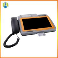 China Big Size 10.1 inch touch screen pos system for Chain restaurant management system---Gc039B on sale