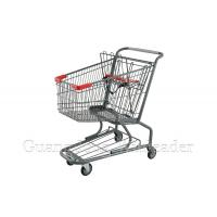 China Portable Folding Luggage Trolley/Trolley /Shopping Carts on sale