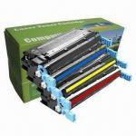 Quality Color Toner Cartridges for HP Q5950A/Q5951A/Q5952A/Q5953A/HP 5950/5950/5950a/HP5050, for LJ 4700 wholesale