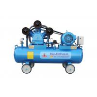 Quality 50 / 60HZ Industrial Portable Air Compressor For Spray Painting 12.5 Bar 15kw wholesale