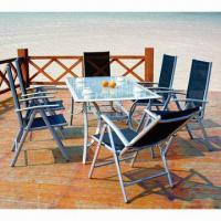 aluminum dining table images - aluminum dining table
