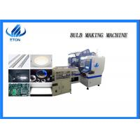 China Multi - Functional Pick And Place Machine Full Automatic 80000CPH Mounting Speed on sale