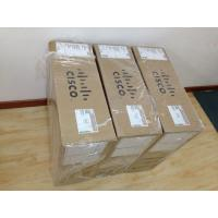 Quality Cisco Video Conferencing Equipment CTS-SX80-K9 Audio Encoding G.711 G.722 G.722.1 wholesale
