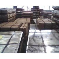Quality Mill price Cold Rolled Steel Sheet wholesale