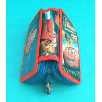 Quality New arrival Zipper Round Pencil Case wholesale