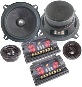 Quality 4 Ohm Car Component Speaker wholesale
