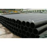 Quality Non-stick UHMWPE discharge pipe used in mining industry wholesale