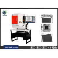 Quality Electronics Benchtop X Ray Machine For PCB / BGA Connectivity And Analysis wholesale