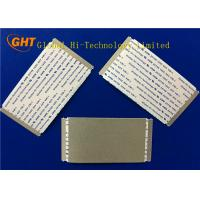 Quality Pitch 0.5mm Custom LVDS Cable Same Side Contact / Opposite Side Contact Type wholesale
